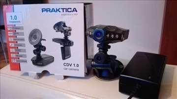 digitalna kamera 1.0 CDV praktica