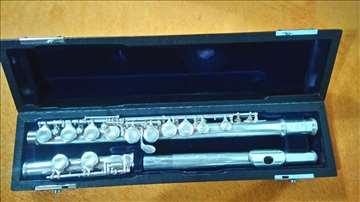 Flauta Trevor J. James