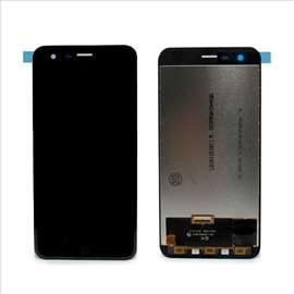 LCD za Tesla 6.1 + touchscreen rev: 1641 black