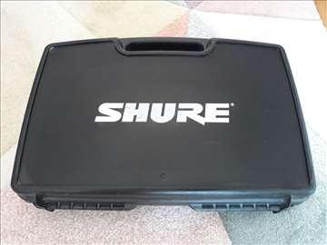 Shure Beta 58A SLX4 original