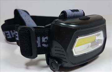 Punjiva Led Lampa sa trakom za glavu SH-657