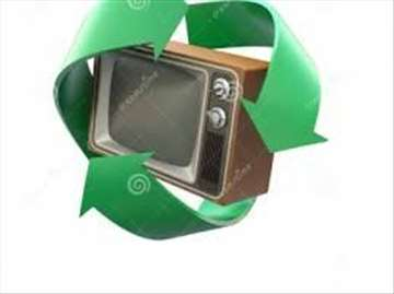 Otkup televizora za reciklažu