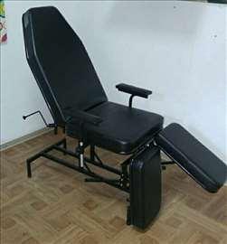 Stolica za tetoviranje