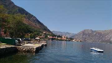 Crna Gora, Kotor, apartman u Prčnju