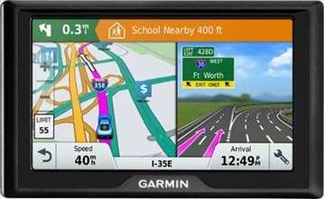 Mape za GARMIN Navigacije Najnovije karte