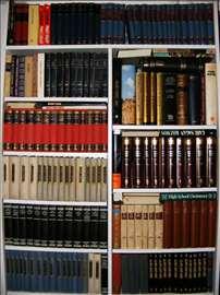 Najpovoljniji otkup knjiga - korektna isplata