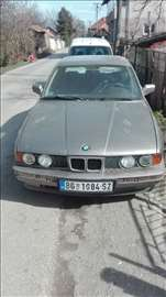 BMW 520 2,0