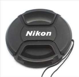 Poklopac za Nikon 52mm