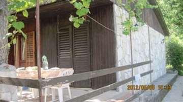Đenovići, apartman za četiri osobe - Milina