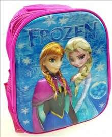 3D Ranac Frozen M2 za vrtić - predškolsko
