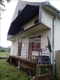 Kuca na prodaju u selu Musici (Mionica)