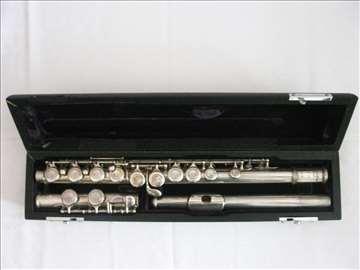 Povoljno prodajem Trevor James flautu