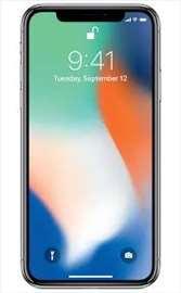 Iphone X , nov , garancija