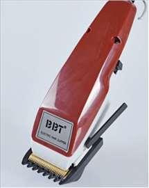 Profesionalna mašinica za šišanje marke BBT BC