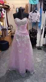 Balska, maturska haljina