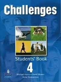 Challenges 4( Engleski jezik za osmi razred)