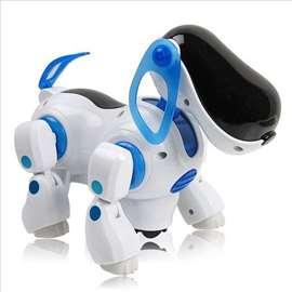 Inteligentni robo pas sa IR daljinskim
