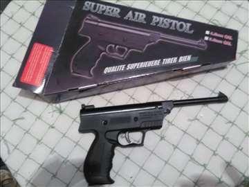 Pištolj vazdušni 5,5mm