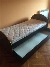 Prodajem spavaću sobu