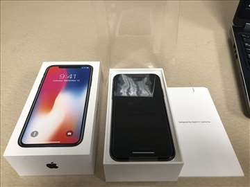 Promo Offer: iPhone x, Samsung S9 Plus, iPhone 8