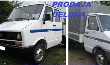 Iveco Rival 80-100ks