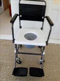 Toaletna kolica