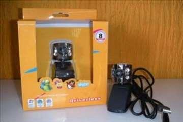 Web kamerice 3 - 15MP