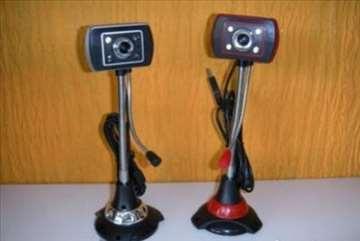 Web kamerice 9 - 15MP