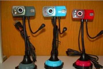 Web kamerice br.19 - 15MP