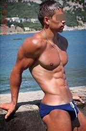 Extra muški kupaći
