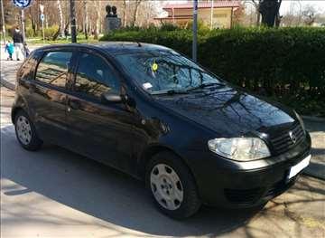 Fiat Punto Z 10