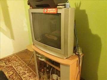 Samsung Tv sa daljinskim u odličnom stanju