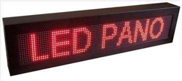 LED reklamni displej