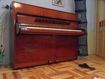 Pianino Fuchs-Mohr
