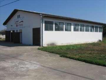 Poslovni prostor, 470 m2, Apatin, Apatin