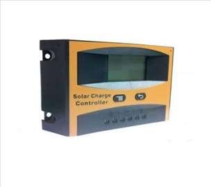 PWM Solarni kontroler