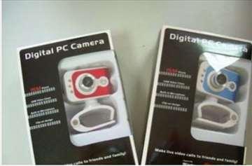 Web kamerice 7 - 15MP