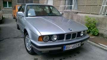 BMW 520i 150ks sekvent plin