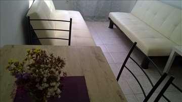Grčka, Solun, izdaje se apartman na duže vreme