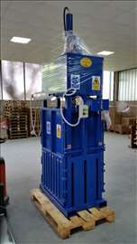 Hidraulična presa za baliranje S7