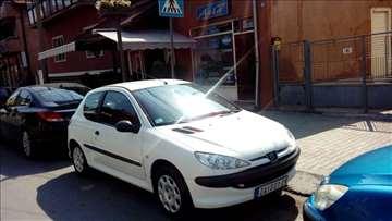 Peugeot 206 1,4hdi