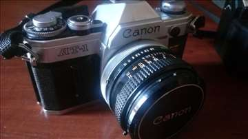 Canon AT1