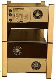 Elektrogenerator 230 Volti za građevinarstvo