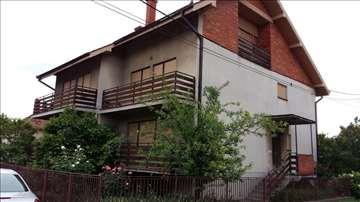 Kuca u Pozarevcu