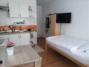 Lukovska Banja, apartman