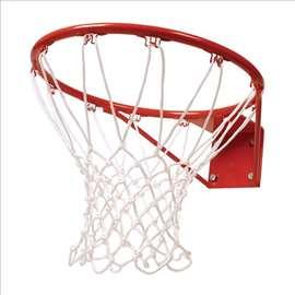 Obruc za Košarku-Kos za Košarku sa Mrezicom