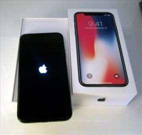 Apple iphone x256gb with warranty