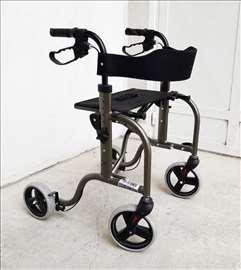 Extra lagana hodalica šetalica rolator B+B