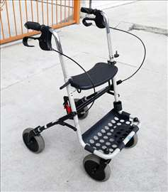 Ortopedska hodalica rolator invalidska kolica INVA