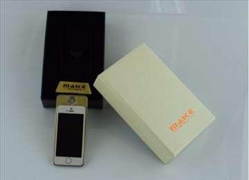 Luksuzni USB upaljač Iphone novo